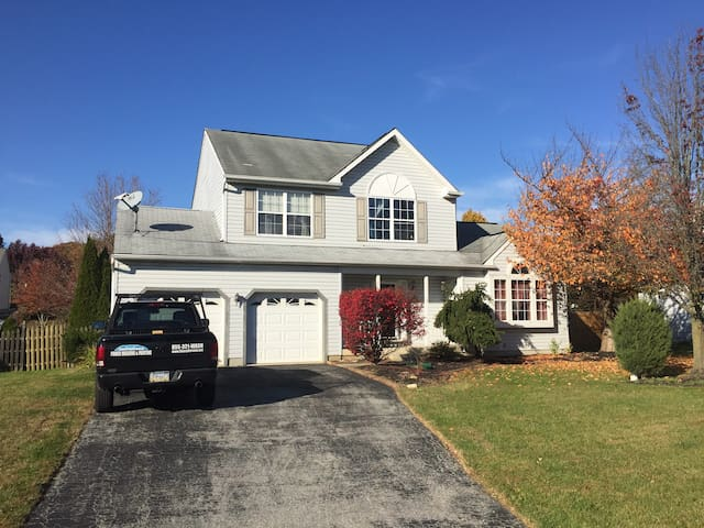 Great house in a great neighborhood - Downingtown - Hus