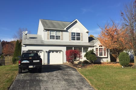 Great house in a great neighborhood - Downingtown - 獨棟
