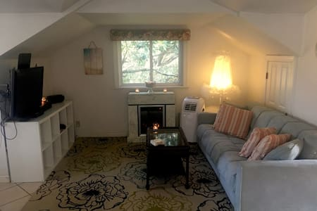 Studio Apt! 4 Minute Walk To Willoughby Beach! - Norfolk - Muu