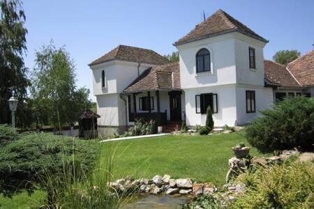 Vila Albedo