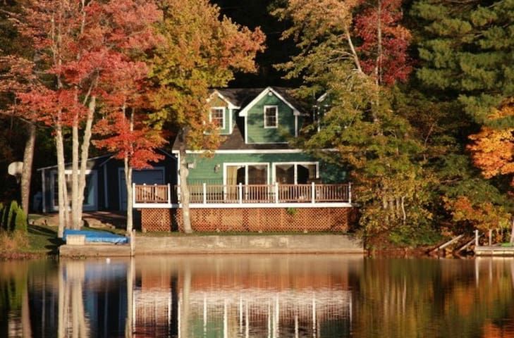 4 Season House - Ski/Lake/Relax - Sunapee