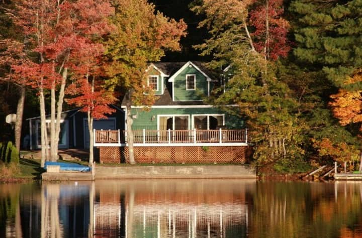 4 Season House - Ski/Lake/Relax