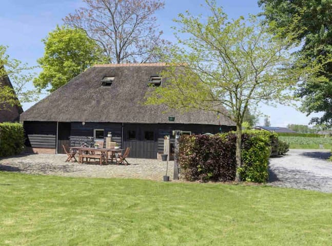 Vakantiewoning in Breda