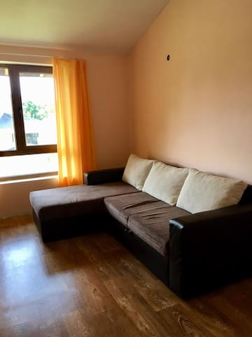 Second Bedroom (with sofa-bed for two people)