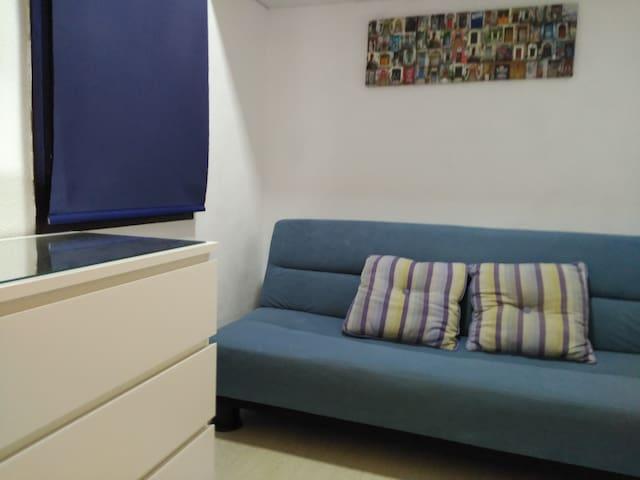 Habitació 3