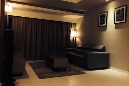 Idea Homestay舒适又温馨就像在家的感觉,享受家庭天伦之乐。 - Melaka