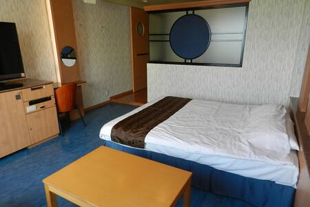 2 minutes walk to Diving & Surfing Point.Free Wifi - Chatan