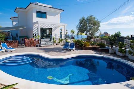 Villa Isabella! Perfect holiday retreat!