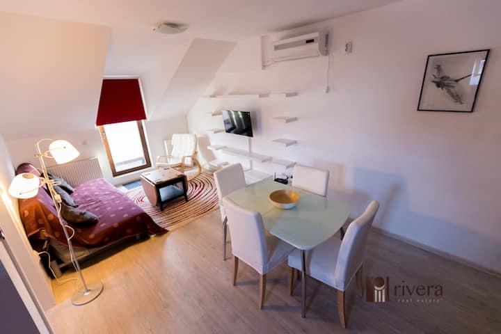 Welcoming Apartment - Palas Mall