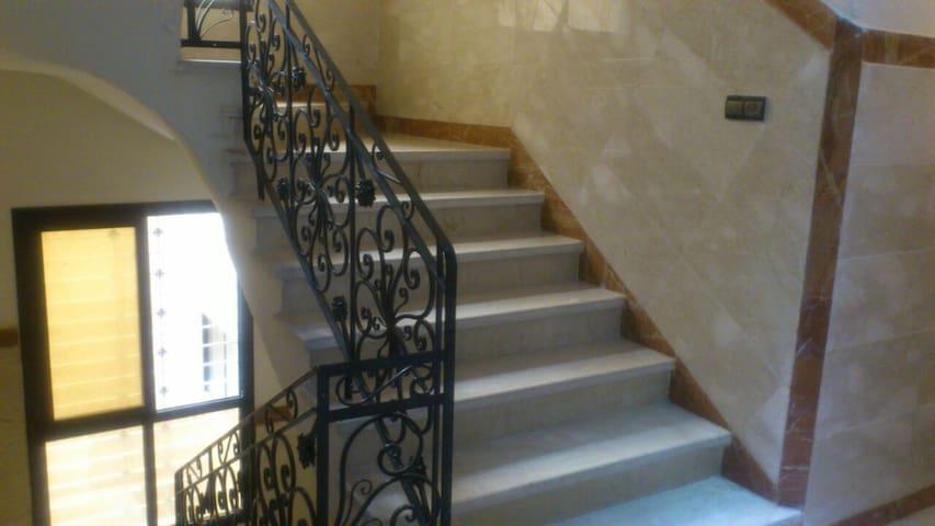Appartement meublé haut standing - Oujda - Apartment