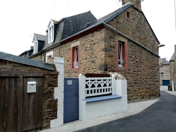 La Petite Maison du Portrieux