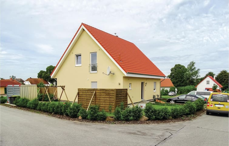 Holiday apartment with 1 bedroom on 40m² in Boiensdorf