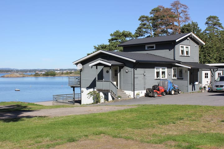 Vøra - Sandefjord - Pis
