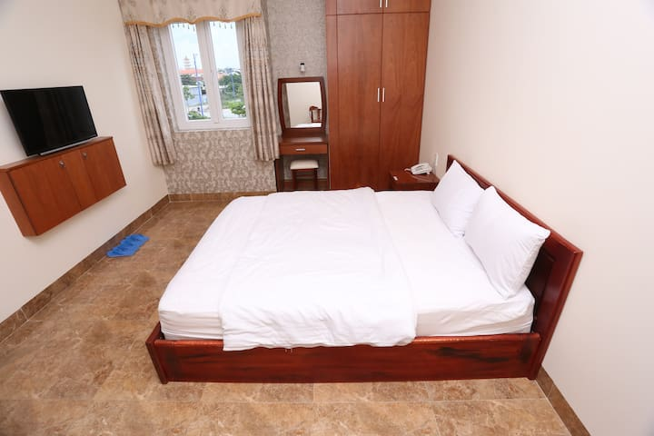 Khang An hotel - Superior Room