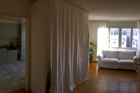 Lovely Apartment 5min to the Center of Bern - Ittigen - Apartment
