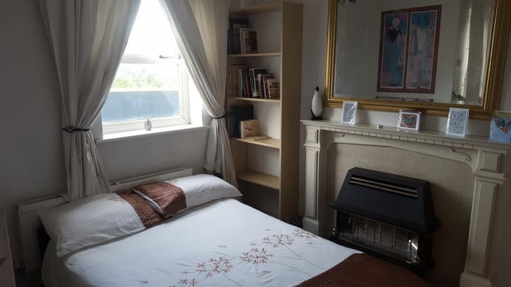 Cardiff town house - easy walk to city or bay