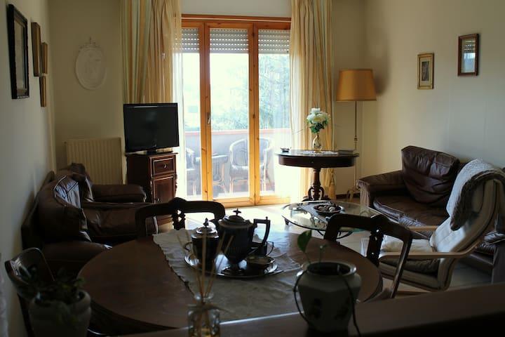Appartamento sul parco - Lido di Camaiore - Apartment