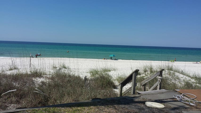 The Beach House - Panama City Beach - Casa