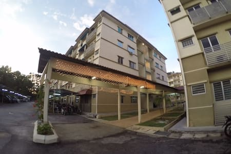 Modern Apartment in the middle KL & Selangor - Batu 9 Cheras - Apartemen