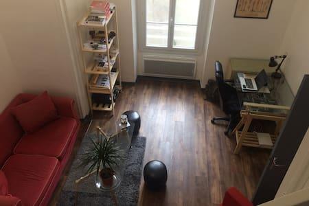 33 m2 en hypercentre - Angers - 公寓