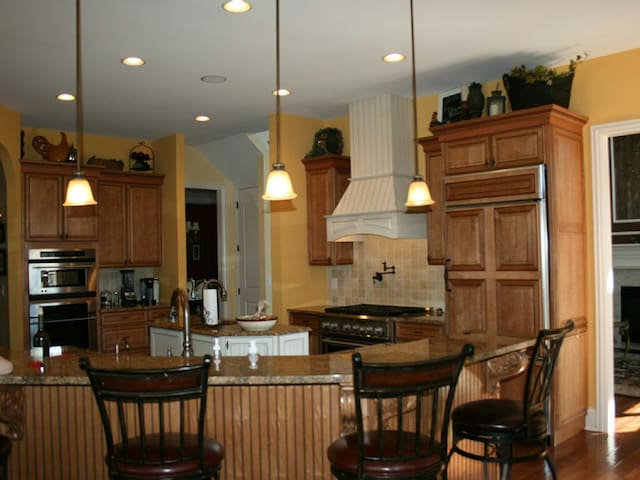 Luxury Home Near Tennis - Middletown - Appartement
