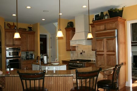 Luxury Home Near Tennis - Middletown - Apartment