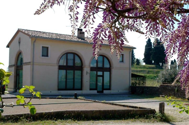Rustico in collina zona Lago Garda - Lazise - Huis