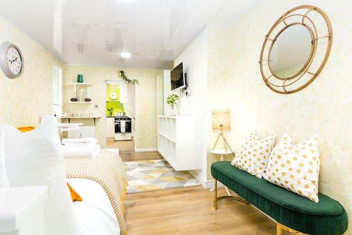 Charming 1 Bed Flat in Kensal Town near Maida Hill