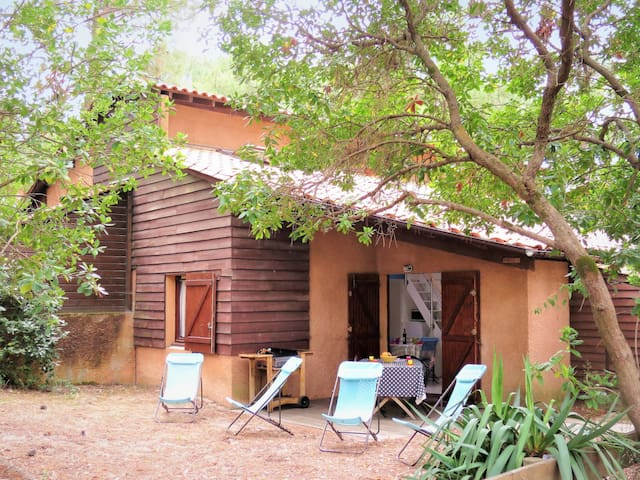 Holiday home in Lacanau-Océan for 6 persons