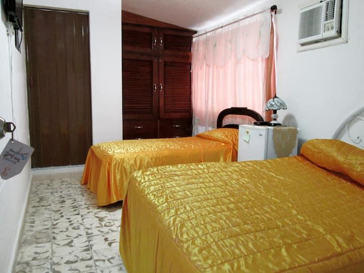 Habitacion particular en Bayamo, Cuba
