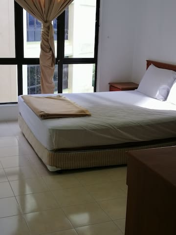 *Relaxing Homestay* - *Marina Cove Resort*