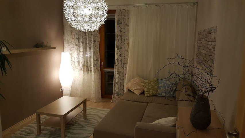 Appartement in Vysočina Region (CZ) - Nové Veselí - Wohnung