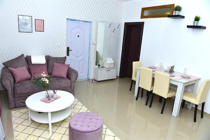 Sweet Apartment Šabac