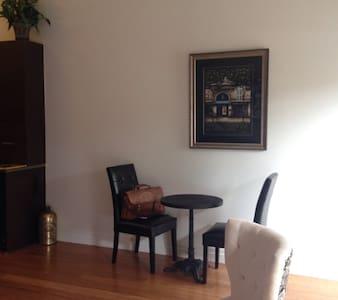 Modern & Centrally located Condo - Denver - Wohnung
