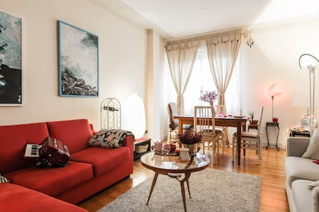 Bright apartment in Tuscany - Pontedera - Departamento