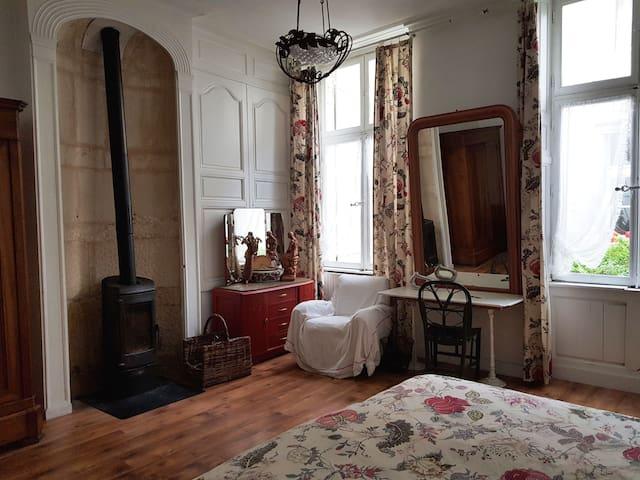 Chez Marygrise