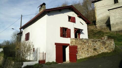 Gîte Pays Basque
