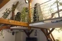 3 Maisonette-Zimmer Wohnung Weisenbach Schwarzwald