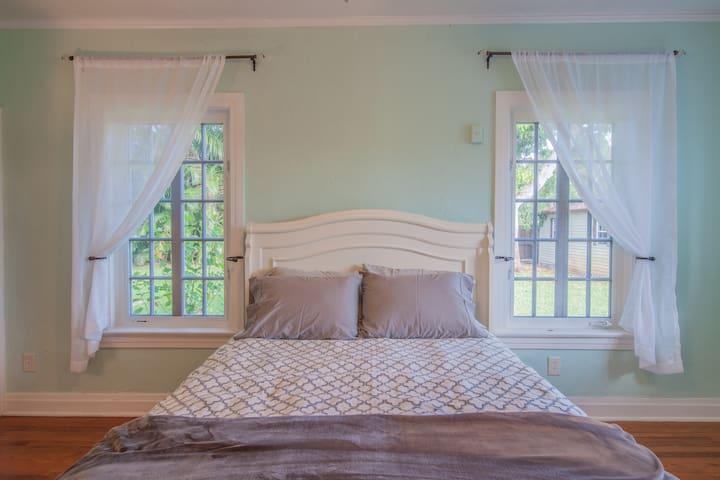Bedroom Option 1