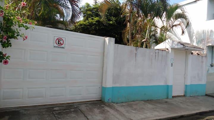Casa sola familiar con 4 recámaras Boca del Río