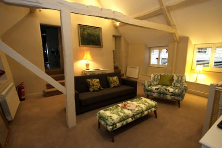 The Apartment, in the heart of Stow on the Wold