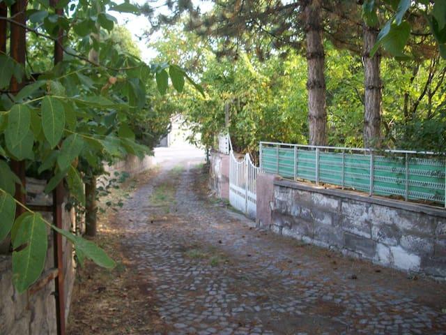 2 katlı bahçeli müstakil ev - Talas - Dům