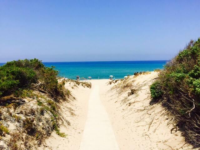 CASA TUA BAIA BY THE BEACH & POOL - Badesi