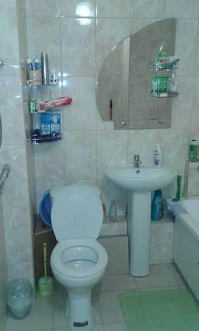 здаю в аренду квартиру - Almatı