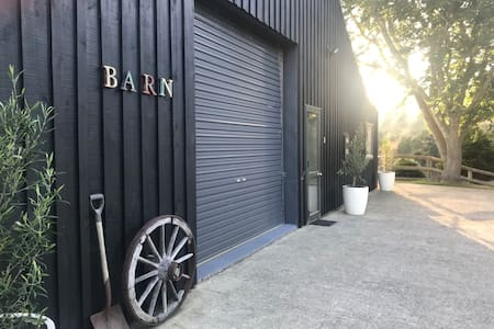 The Barn @ Kumeu