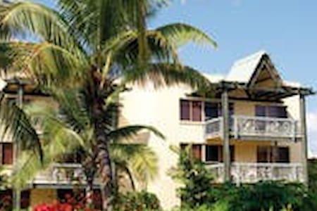 2bd/2ba fiji Sp-Denarau, Fiji - Denarau Island - Квартира
