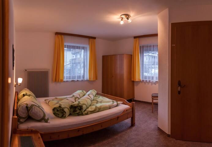 FEWO LECHNER GERLOSSTEINBLICK - Aschau im Zillertal - Apartemen