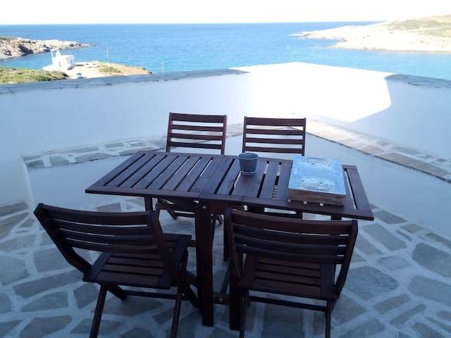 Villa Ateni_Athina apartment
