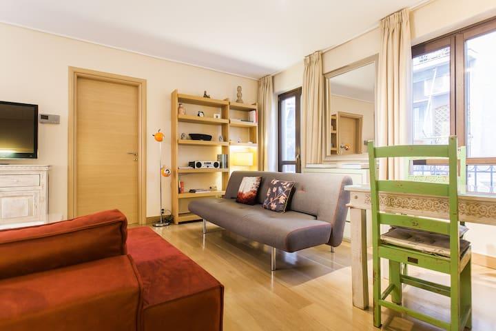 Exquisite Apartment Athens Old Town, PLAKA center! - Athina - Apartament