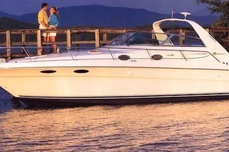 Boat Blue Days - Vila Nova de Gaia